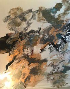 Trapeze Skies by Madeleine Schachter