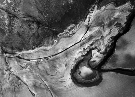 Water Marks by Wei ming Yuan