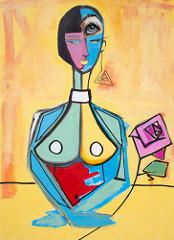 Vas by Nadia Asencio