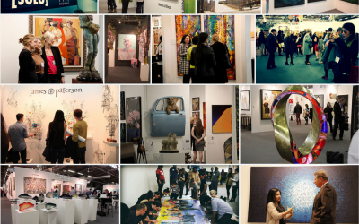 See the Artexpo New York Exhibitor List